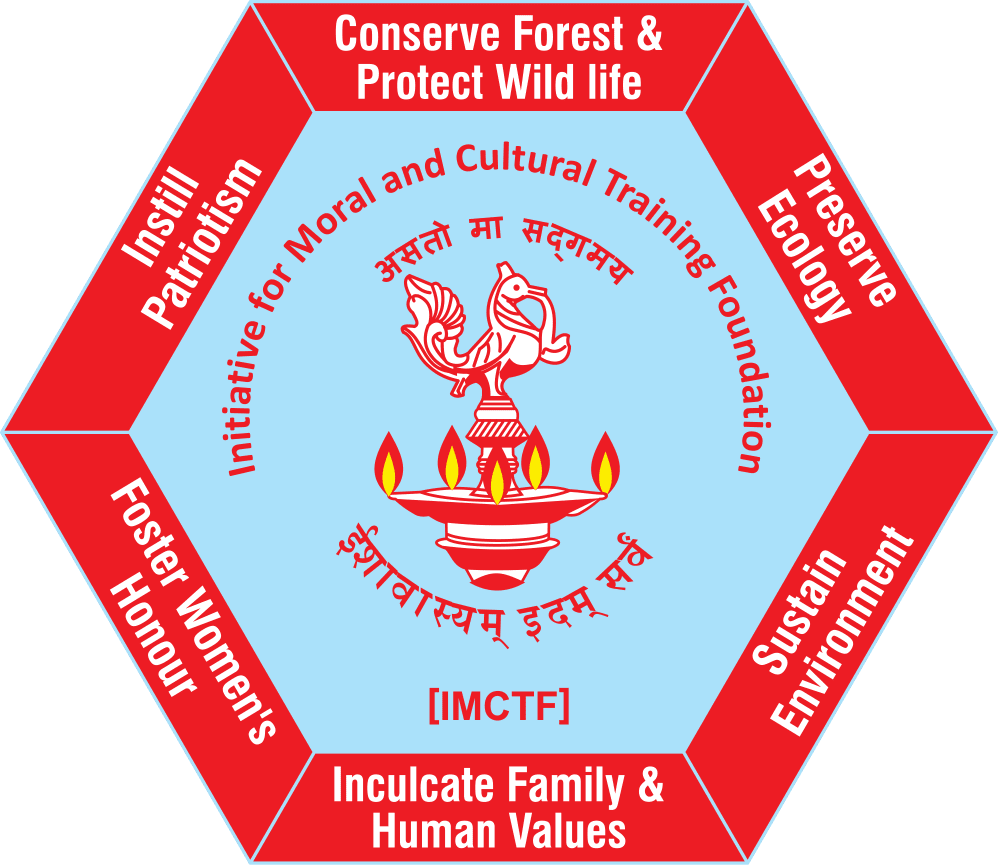 Initiative for Moral and Cultural Training Foundation [IMCTF]
